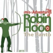 Robin Hood, The Panto
